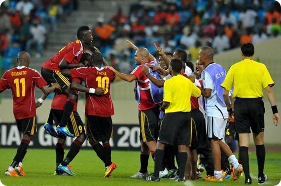 Angola CAN2012