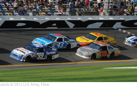 'Dale Earnhardt Jr Gatorade Duel' photo (c) 2012, U.S. Army - license: http://creativecommons.org/licenses/by/2.0/