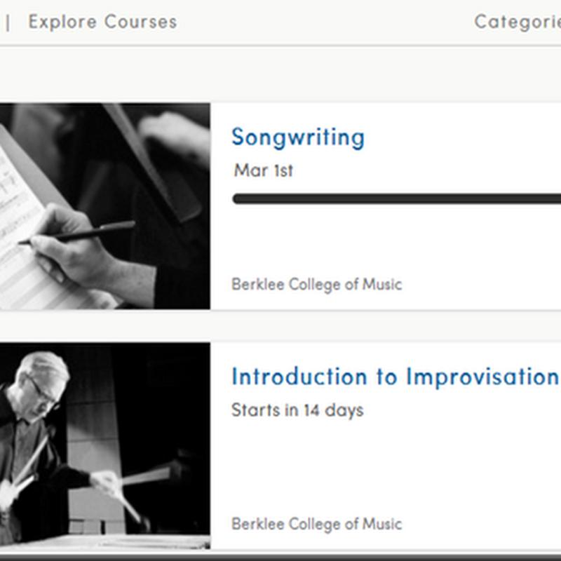 Coursera - aprende de las mejores universidades