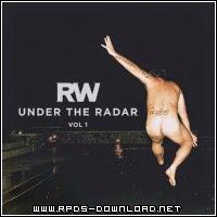 5481f59c2c5e8 Robbie Williams   Under The Radar Vol. 1 2014