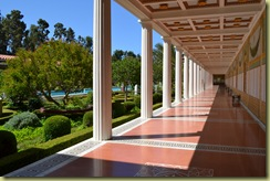 Outer Peristyle