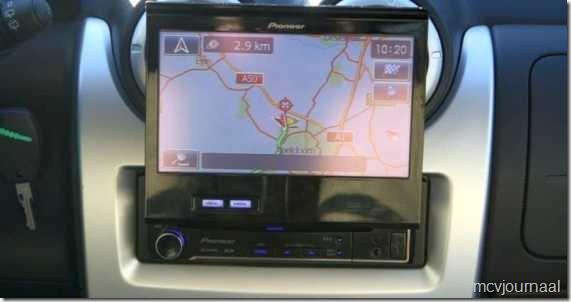 Dacia Logan MCV met leer 02
