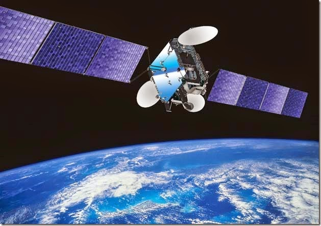 وكالة ناسل تطلق اليوم قمرا صناعيا للتنبؤ بالكوارث الطبيعية