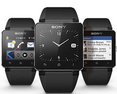 Sony- SmartWatch 2