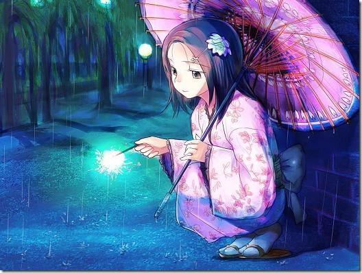 É fácil quebrar uma única flecha, mas é difícil quebrar um feixe de dez flechas. - Provérbio japonês