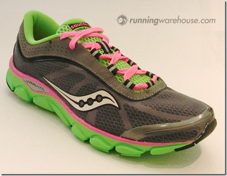 Saucony Virrata Women's