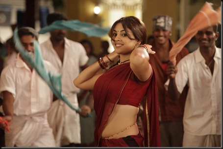 Richa Gangopadhyay Osthi movie stills9