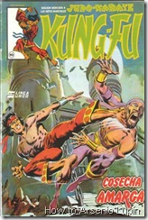 P00010 - Kung Fu #10