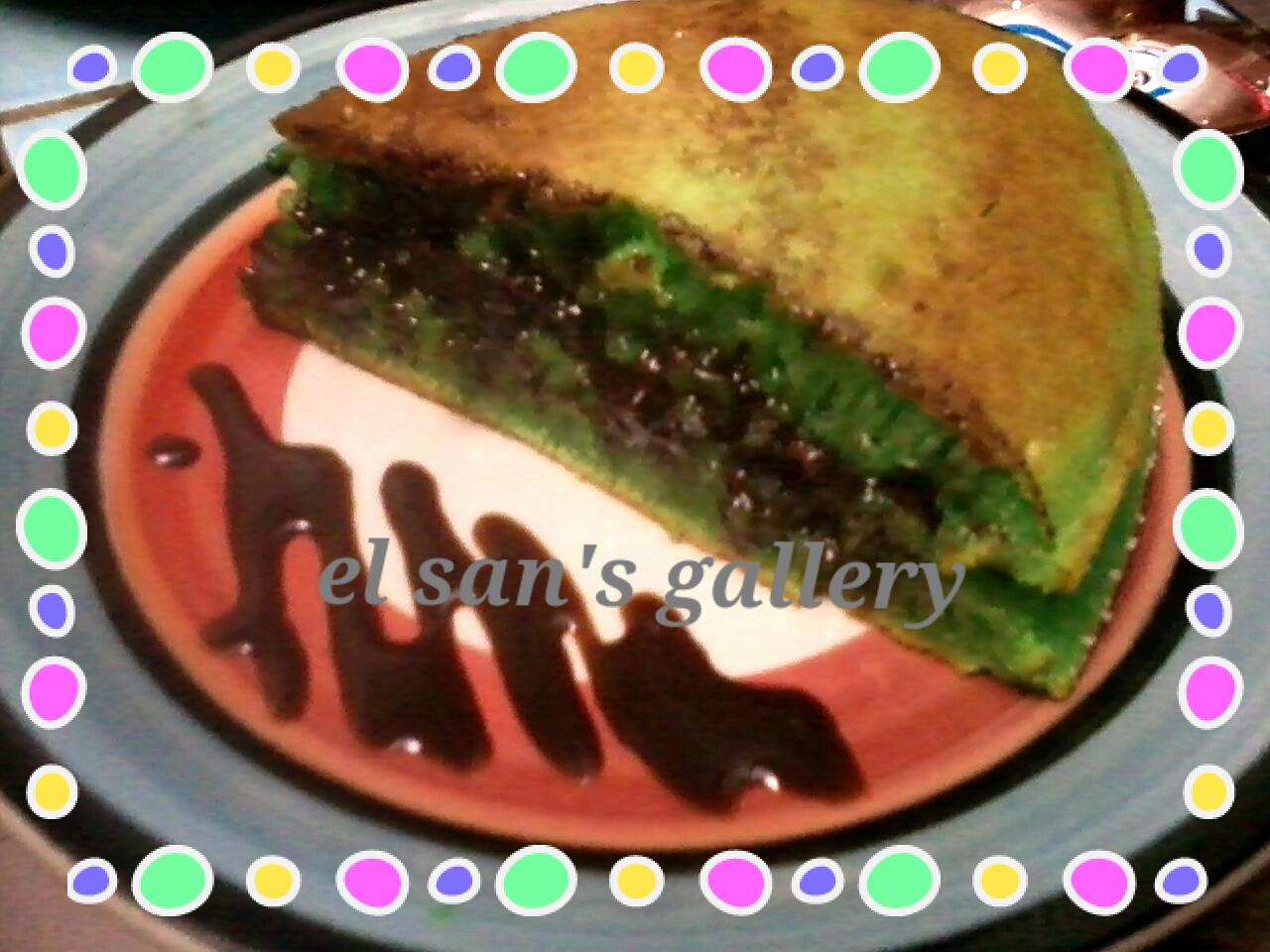 Pin Bolu Kukus Pelangi « Bundatwinskitchen Cake on Pinterest