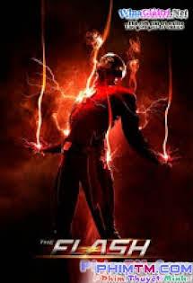 Người Hùng Tia Chớp 2 - The Flash Season 2