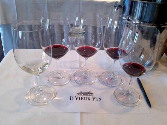 Equinoxe Wines