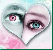 mata cinta