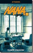 portada Nana vol. 1