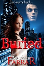 Burried cover