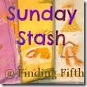 Sunday Stash button