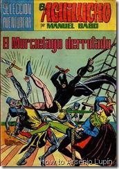 P00038 - EL AGUILUCHO  El Murciéla