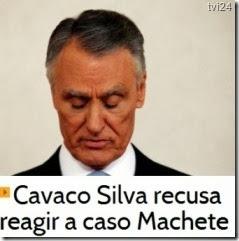 A esperada reacção de Cavaco Silva.Out.2013