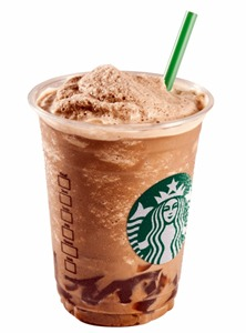 Hojicha Tea Jelly Frappuccino Blended Beverage