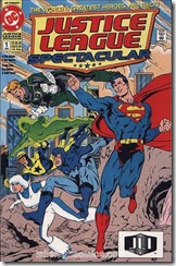 P00107 - JLA - Espectacular #107