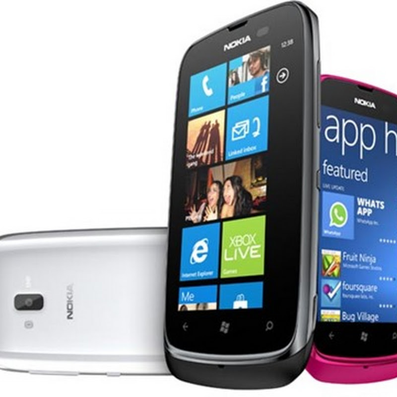 Limitaciones de Windows Phone Tango