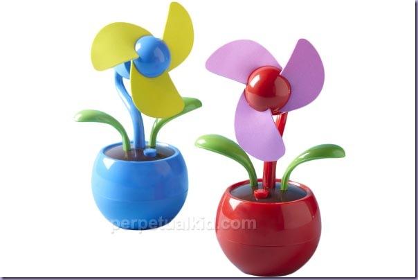 Ventiladores-Vasos-Flores