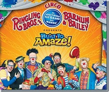 circo ringling bros and barnum y bailey en mexico 2014 varias fechas y super boletos