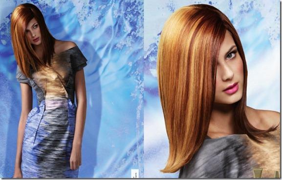 colores el pelo