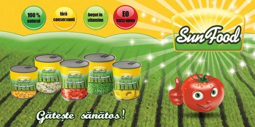 banner concurs Sun Food