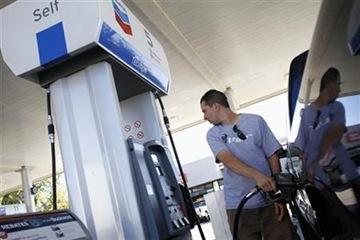 Energy costs stir worries in U.S. economic expansion