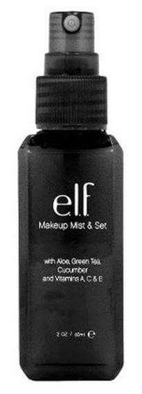 Elf Makeup Mist