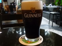 guinness in Malesia