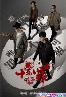 Thập Tông Tội / Mười Tội Ác - The Ten Deadly Sins Tập 21 - End