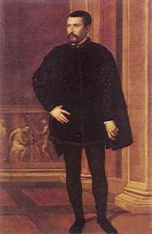 Diego Hurtado de Mendoza,