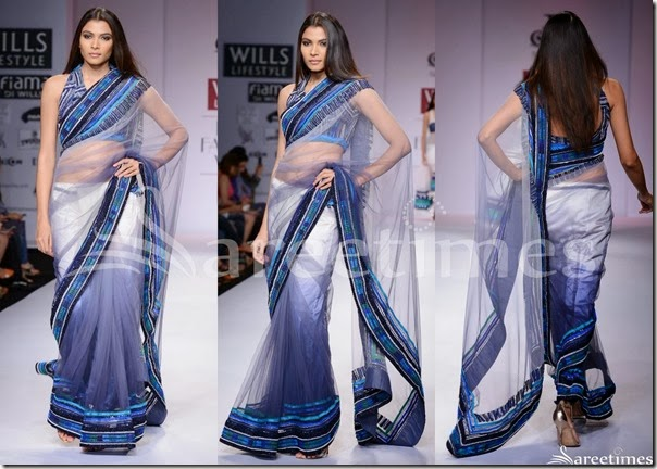 Niket_and_Jainee_Dual_Color_Saree
