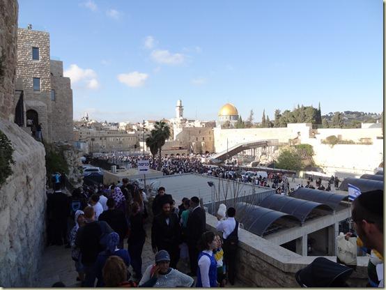 2013-03-27 Aliyat HaRegel Passover 2013 021