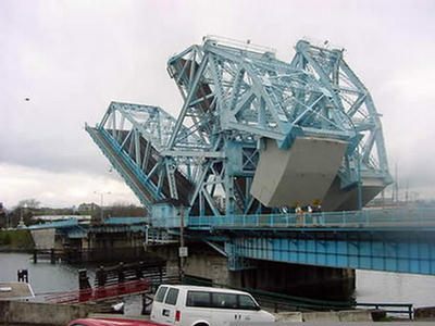 Strange Bridges Around the WORLD...