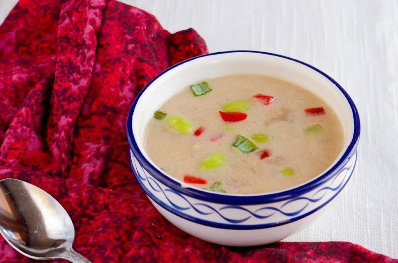 fish thai soup-18308