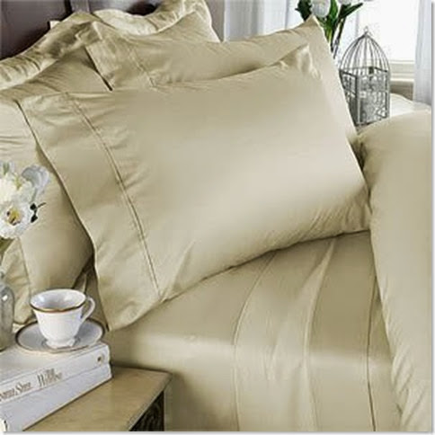 Bamboo Sheet Set- Luxurious Silk Soft