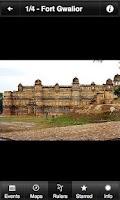 Screenshot of Glory of India Lite (History)