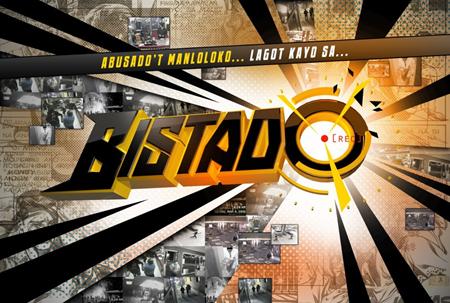 Pinoy True Stories: Bistado