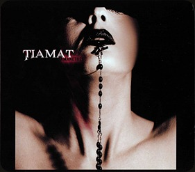 TIAMAT - Amanethes [CDFront, 1998]
