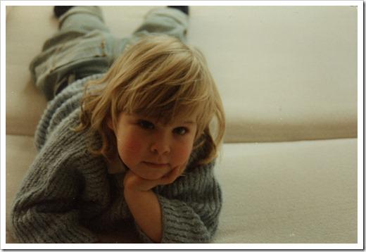 1991 Romy by Opa Fritz