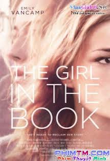 Cô Gái Trong Trang Sách - The Girl In The Book