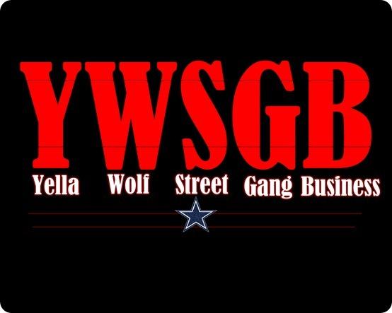 YWSGB