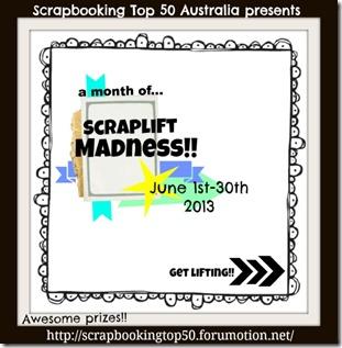 scraplift promo