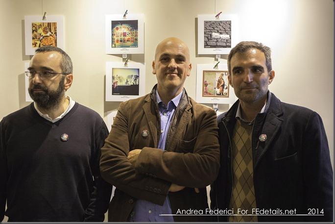Mostra fotografica Instagramers Ferrara all'Hotel Annunziata, Ferrara  - Foto di Andrea Federici
