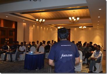 Salesforce Jaipur meetup