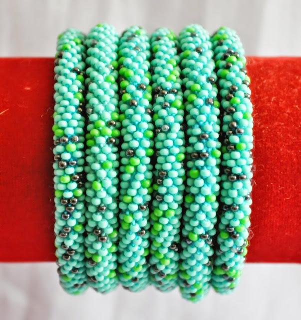 Turquoise Series