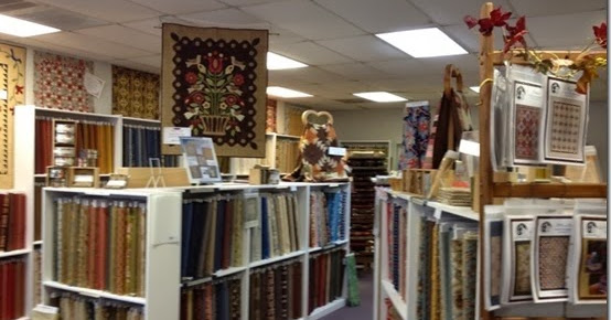 Quiltville S Quips Amp Snips A Day At Painted Pony N Quilts