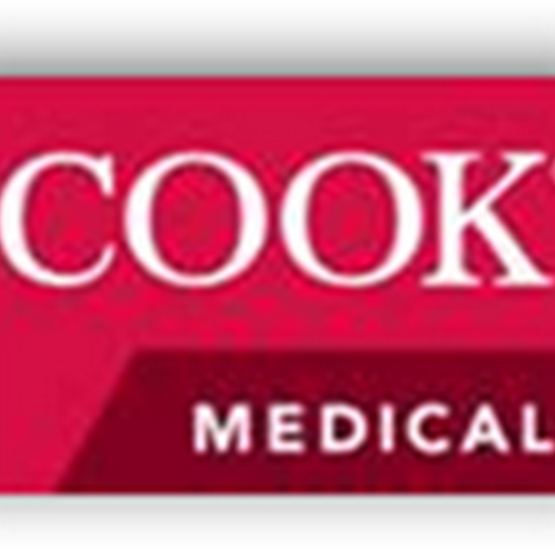 Cook Medical Introduces Endoscope With an HD Camera Attached- Portable Imaging System for Urologists